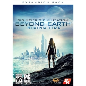 Sid Meier'S Civilization Beyond Earth The Rising Tide PC