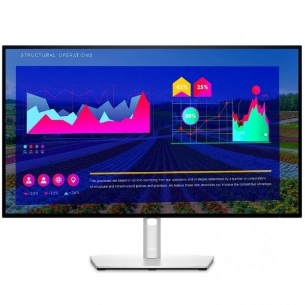 "27"" U2722D QHD USB-C UltraSharp IPS monitor"