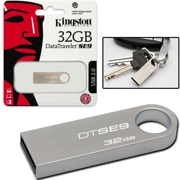 DataTraveler SE9 32GB