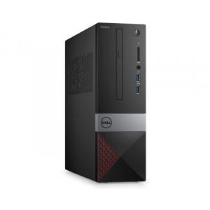 DES08044 Vostro 3471 SF Pentium G5420 4GB 1TB DVDRW Ubuntu 3yr NBD + WiFi