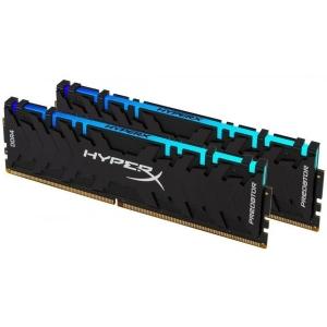 HX436C17PB3AK2/16 HYPERX PREDATOR RGB