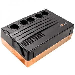 Shed 625 375W UPS PWUP-LI062SH-AZ01B