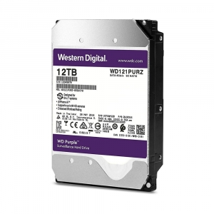 WD121PURZ 12TB Purple