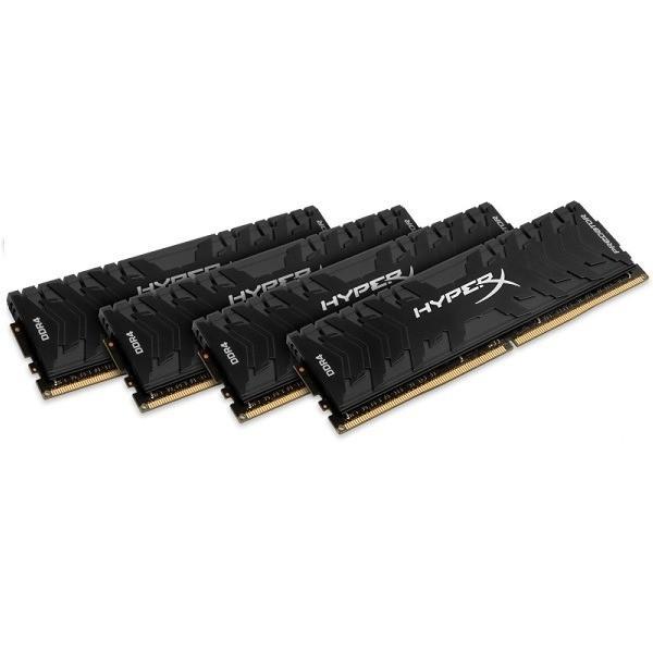 HX430C15PB3K4/64 HyperX XMP Predator