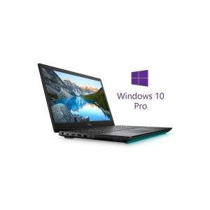 "NOT16271 G5 5500 15.6"" FHD i5-10300H 8GB 512GB SSD GeForce GTX 1660Ti 6GB RGB Backlit FP"