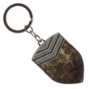 KE5WFNCDW CoD WW2 Keychain