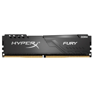 HX436C17FB3/16 HyperX Fury Black