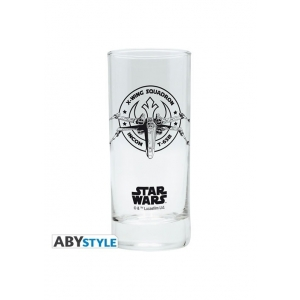 ABYVER006 STAR WARS - Casa - 290 ml - X-Wing