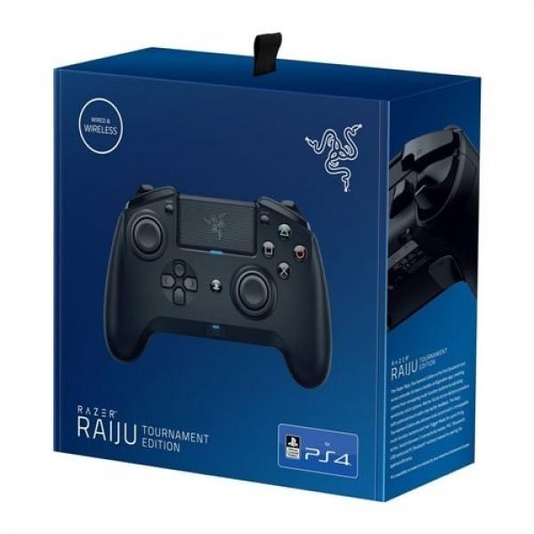 Raiju Tournament Edition PS4