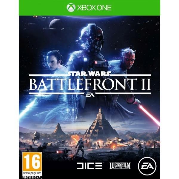XBOXONE Star Wars Battlefront II