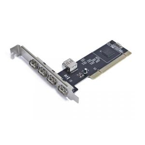 UPC-20-4P 4x USB PCI