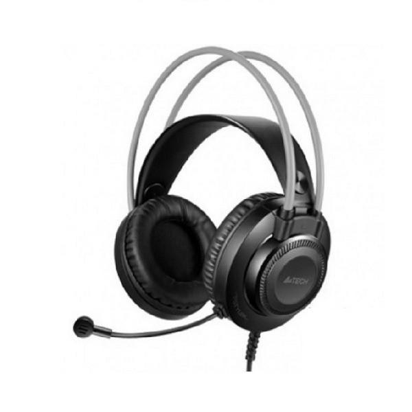 FH200i FSTYLER crne/sive slušalice sa mikrofonom