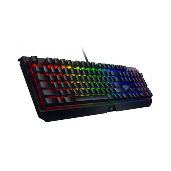 BlackWidow Elite Green Switch RZ03-02620100-R3M1