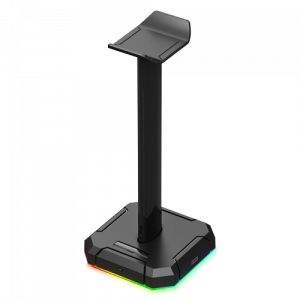 Scepter Pro HA300 RGB Headphone Stand