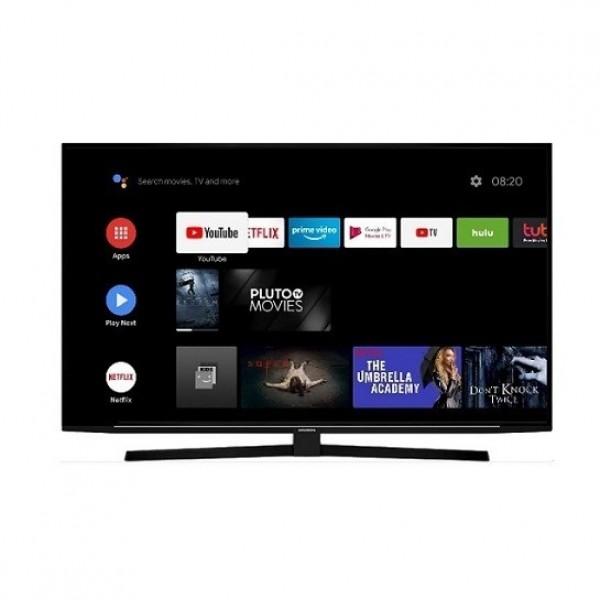 """65"""" GFU 8860B Android 4K Ultra HD digital LED TV"""