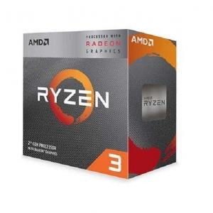 Ryzen 3 PRO 4350G 4 cores 3.8GHz (4.0GHz) MPK