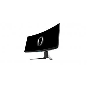 AW3420DW 120Hz WQHD IPS G-Sync Alienware Gaming zakrivljen monitor