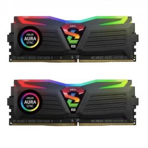 GALS416GB3200C16ADC DDR4 16GB (2x8 GB) 3200MHz Super Luce RGB