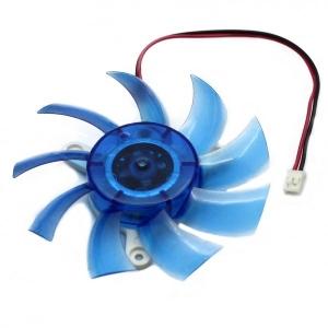 VGA 2pin ventilaror 80x80x10