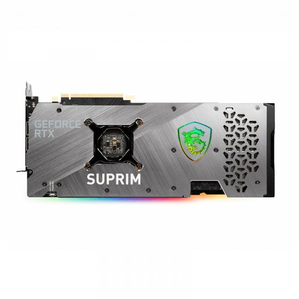 RTX 3070 SUPRIM X 8G LHR