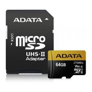 64GB AUSDX64GUII3CL10-CA1