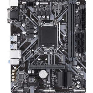 B360M D2V rev. 1.0