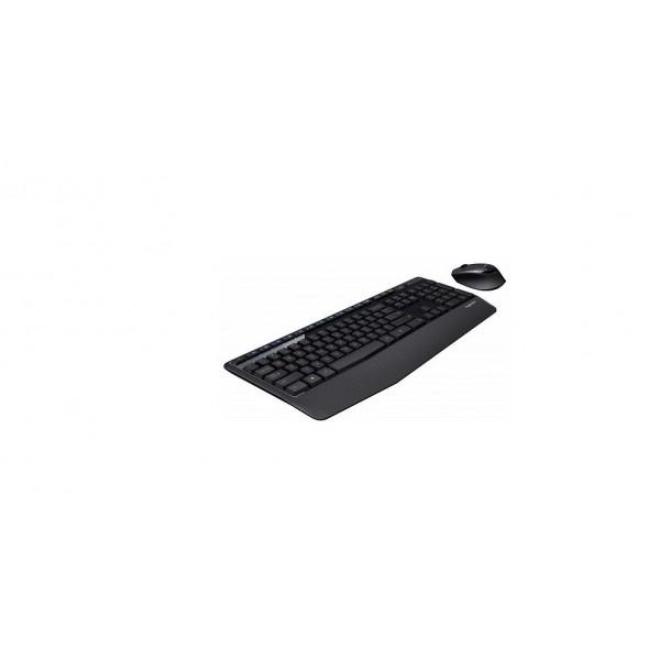 MK345 Wireless Desktop US