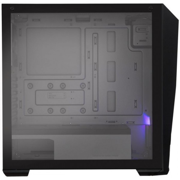 MCB-K501L-KGNN-SR1 MasterBox K501L RGB