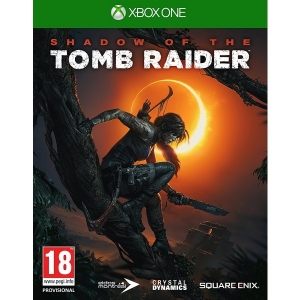 Shadow of the Tomb Raider Standard Edition XBOXONE
