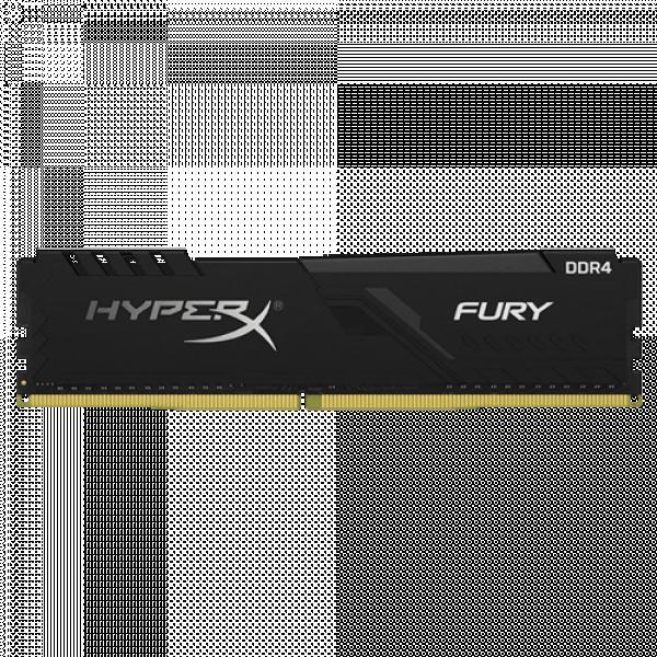 HX426C16FB3/4 HyperX Fury Black