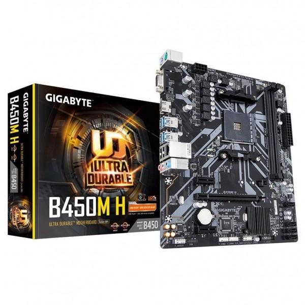 B450M H 1.0