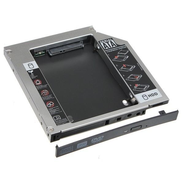TD12 Adapter za SSD