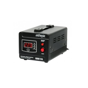 EG-AVR-D1000-01 1000VA Automatic voltage regulator and stabilizer