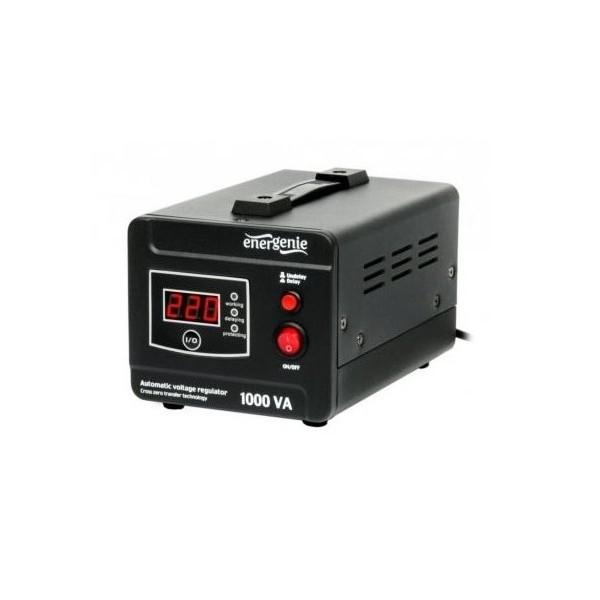 EG-AVR-D1000-01 1000VA Automatic voltage regulator and stabilizer