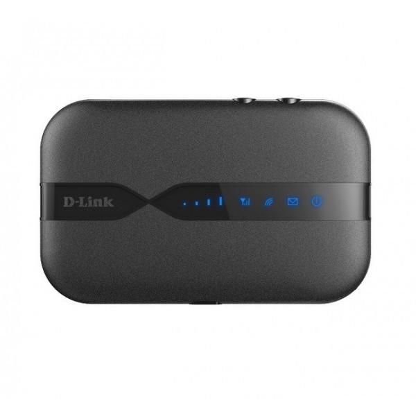 DWR-932 LTE 4G Mobile Wireless ruter