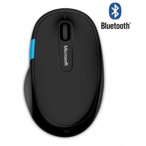 Sculpt Comfort Mouse Bluetooth Black H3S-00002