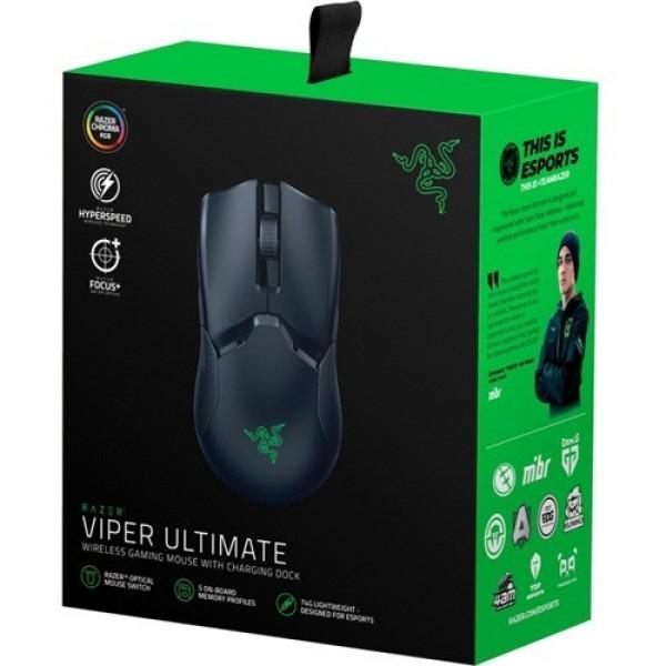 Viper Ultimate Wireles RZ01-03050100-R3G1