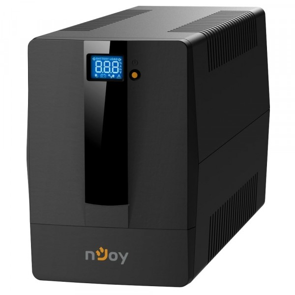 Horus Plus 1000 600W UPS PWUP-LI100H1-AZ01B