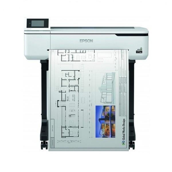"""Surecolor SC-T3100 inkjet štampač/ploter 24"""""""