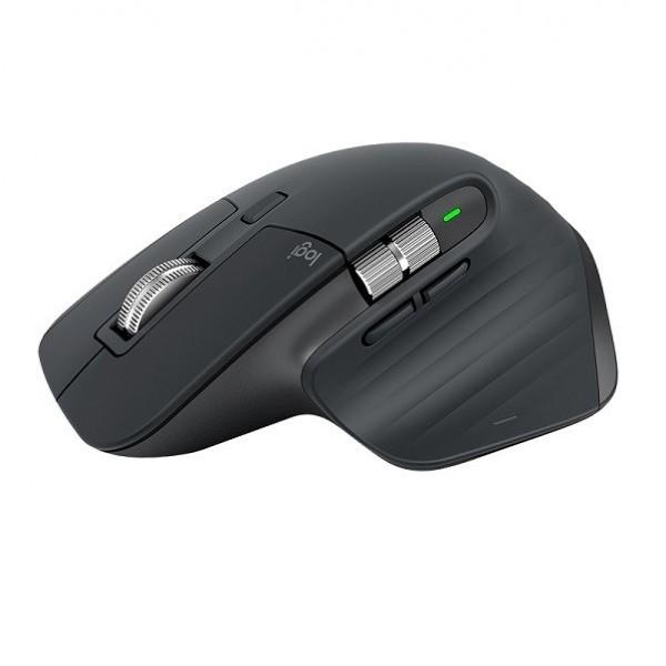 MX Master 3 Advanced Wireless Miš crni