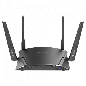 DIR-1960 EXO Smart Mesh AC1900 Dual Band Gigabit Wireless ruter