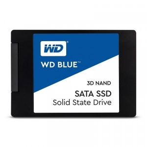 Blue 500GB WDS500G2B0A
