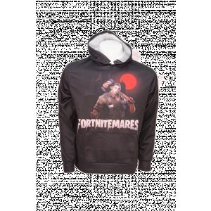 Games Fortnite Hoodie 09 - Fortnitemares Size XL