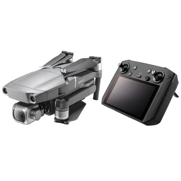 Mavic 2 Pro with Smart Controller