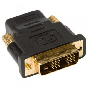 Adapter HDMI-F to DVI