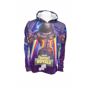 Games Fortnite Hoodie 16 Size XL