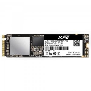 ASX8200PNP-1TT-C SSD 1TB M.2 PCIe Gen 3 x4 NVMe