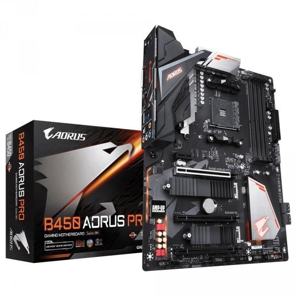 B450 AORUS Pro rev. 1.0