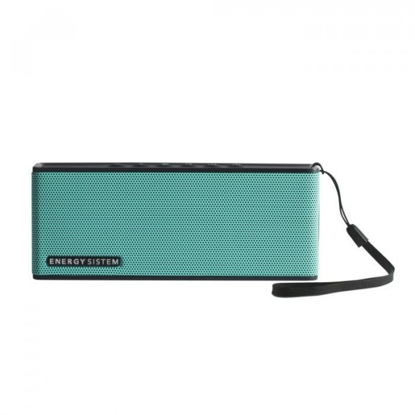 Energy Music Box B2 BT zeleni zvučnik