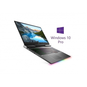 "NOT16336 G7 7700 17.3"" FHD 144Hz 300nits i7-10750H 32GB 1TB SSD GeForce RTX 2070 SUPER 8GB RGB"